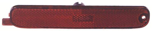 Chevrolet Lumina/Monte Carlo Driver Side Replacement Rear Side Marker Lamp Unit ()