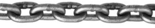 Renewed Campbell Chain 040541220 3//8 X 20 FT Grade 100 Alloy Chain Bright