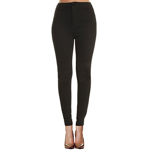 Divadames Divadames Donna Divadames Donna Jeans Sk1571 black black Donna Jeans Jeans Sk1571 Sk1571 Z6Ogn