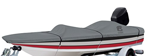 Classic Accessories Lunex RS-1 Boat Cover For Bass Boats