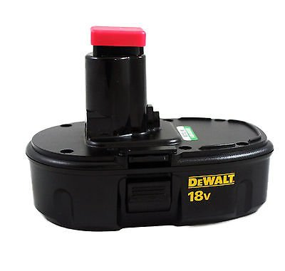 Dewalt DC9099 18V NiCd Low Profile Battery