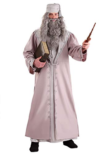Adult Deluxe Plus Size Dumbledore Costume 2X -