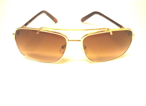 Aviator Silver Framed - Mem Sunglasses
