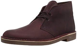 Clarks Men's BUSHACRE 2 Boot, wine leather, 7.5 M US (B078HR596R) | Amazon price tracker / tracking, Amazon price history charts, Amazon price watches, Amazon price drop alerts