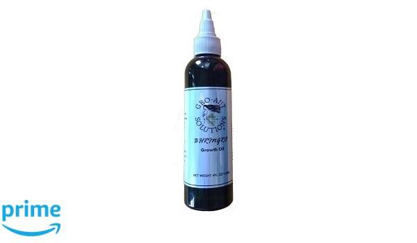 gro-aut bhringro aceite de crecimiento del cabello 2oz rápido crecimiento pelo grueso cabello sano Tratamiento 60 ml: Amazon.es: Salud y cuidado personal