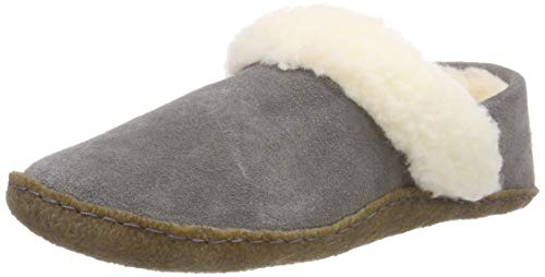 Quarry Slipper Sorel Ii Nakiska Gris Marron Chaussons Natural Femme a4HqRwxgv