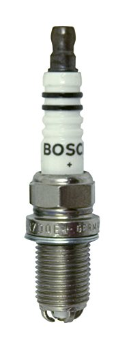 UPC 028851016803, Bosch 7401 Copper with Nickel Spark Plug (Pack of 1)