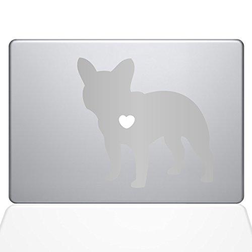 french bulldog decal for mac - 8