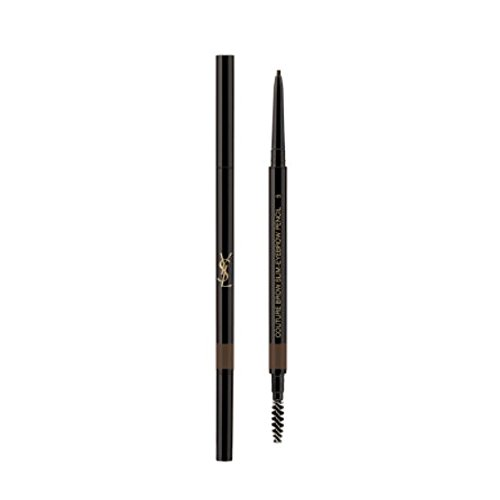 Yves Saint Laurent YSL Couture Brow Slim 0.05 g # Burn Ombre 05 - Eyebrow Pencil