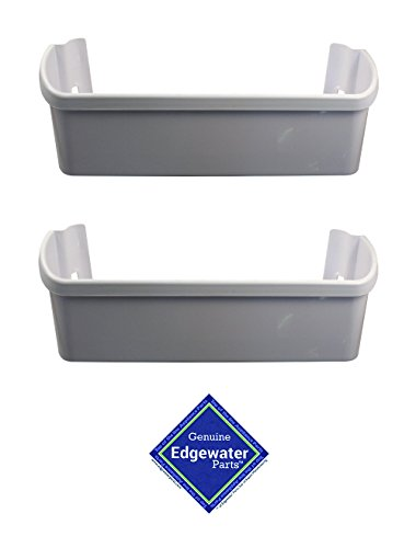 240323001 (2 pack) Door Bin Compatible With Frigidaire/Electrolux Refrigerators by Edgewater Parts