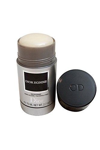 Dior Homme By Christian Dior For Men. Deodorant Stick Alcohol Free - Alcohol Homme Deodorant Stick