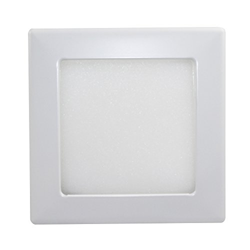 Square Recessed Lighting Trim (Capri Lighting S12P 8