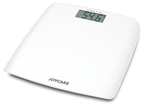 Amazon.com: Joycare Digital Bathroom Scales Bronzo E Nero Zebrato: Health & Personal Care