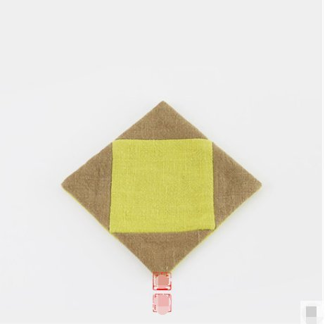 chinese-style-cotton-and-linen-coaster-color-mosaic-water-absorption-and-heat-insulation-mat-a-10x10