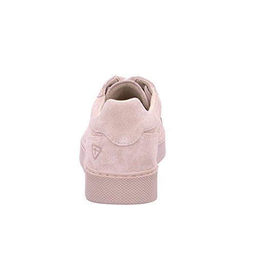 Tamaris 23602 - zapatilla deportiva de material sintético mujer vainilla