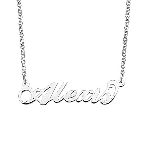 personalized alexis - 3