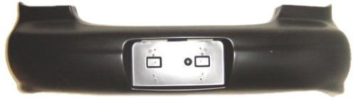OE Replacement Ford Taurus Rear Bumper Cover (Partslink Number FO1100254)