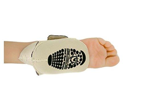 Heel That Pain Heel Seat Wraps for Plantar Fasciitis and Heel Spurs (Medium) by Heel That Pain (Image #3)