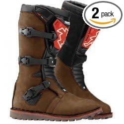 negozio online e2646 28ca8 Amazon.com: Hebo HT1011NTR44 Trial Tech Boots, Natural, Size ...