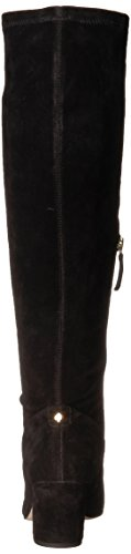 Fashion Boot Women's Black york Leanne kate spade new XzqwfH67