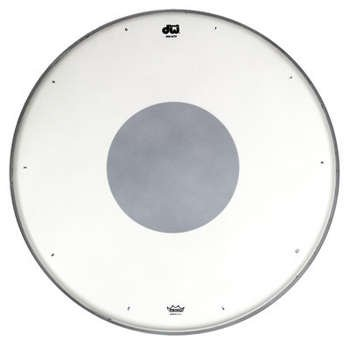 DW Reverse Dot Snare Batter Drumhead 14 in.