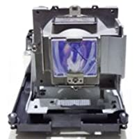 AuraBeam Professional BenQ MH740 Projector Replacement Lamp with Housing (Powered by Osram)
