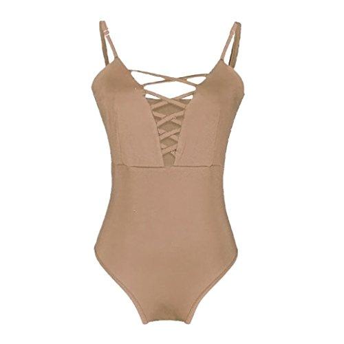 Sunfei Womens Swimwear Swimsuit Bathing