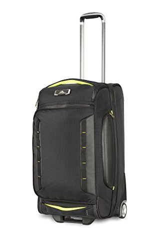 High Sierra Wheeled Duffel Upright product image