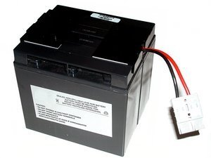 Apc Sua1500 Ups Replacement Battery (Replacement)
