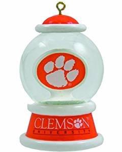 NCAA Clemson Tigers Mini Waterball ()