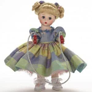 Madame Alexander Doll Company Jumping Rope