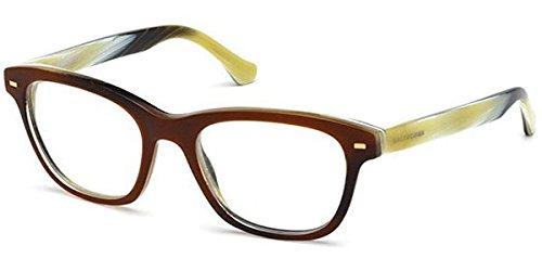 Eyeglasses Balenciaga BA 5011 BA5011 050 dark brown/other
