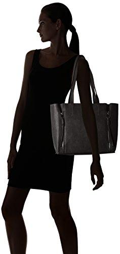 Totes Franka Gabor schwarz Mujer Bolsos Negro 4vZ8wgq