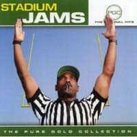 Stadium Jams The Pure Gold Collection (Bush Universal Collection)
