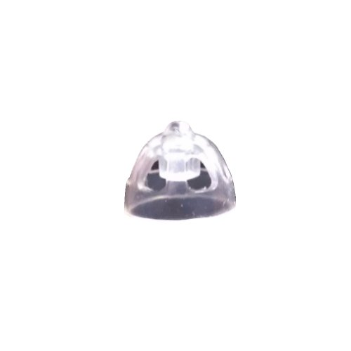 Oticon MINIFIT Dome Tips 10-pack (10mm LARGE OPEN) ()