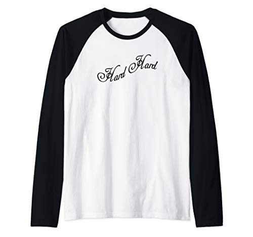 Mika The Voice Costumes - Hard Hard Men's and women's Raglan