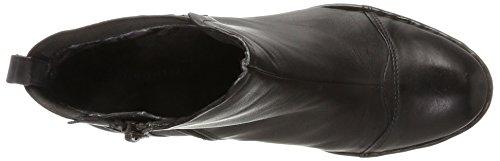 Donne Scuro Grigio grigio 1100 Stivali Delle Bugatti 411333304100 SWFdSqR