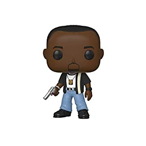 Funko Pop! Movies: Bad Boys - Marcus Burnett, Multicolor 4