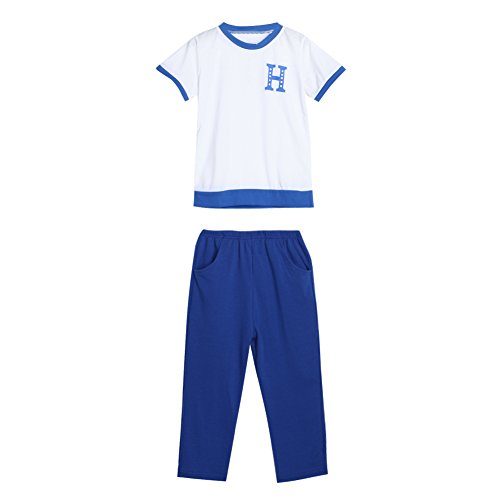 Diamondo Toddler Kids Girls Letter Print T-shirt Tops Pants Trousers Outfit (Age(Year): 2-3Y) (Cute Construction Worker Costumes)