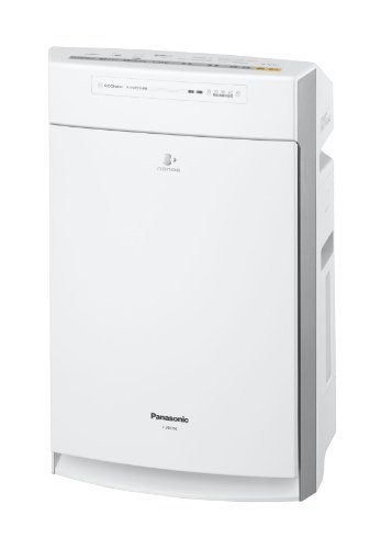 Panasonic Purifier Humidifying Function F VXH50 W
