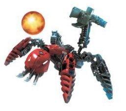 LEGO Bionicle Thulox