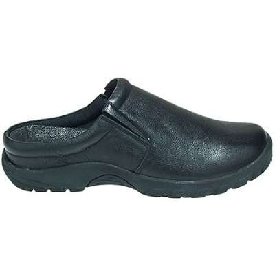 Spring Step Shoes Men's Black Blaine Slip On Professional Non Slip Work Shoes by Spring Step (Image #4)