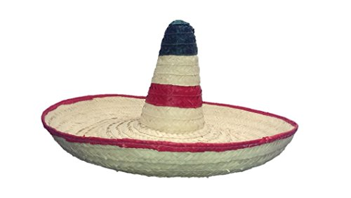 Sharpshooter Big Giant Super Sombrero Birthday Dance Mariachi Party Hat