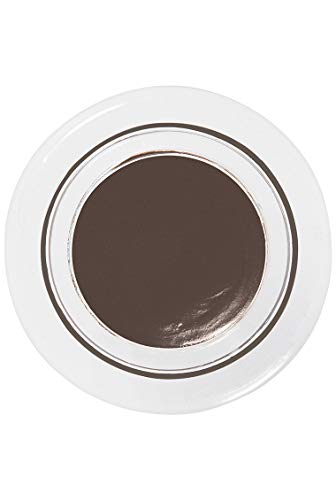 Maybelline New York Tattoostudio Brow Pomade Long Lasting, Buildable, Eyebrow Makeup, Deep Brown, 0.106 Ounce