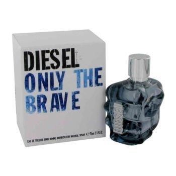 Amazon.com: Diesel Only the Brave 1.7 oz Eau de Toilette ...