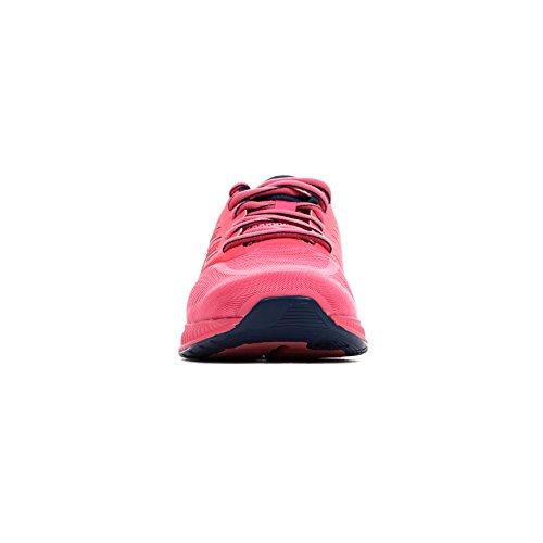 Running Fitness Trainer FuzeX Damen Asics Schuh Marineblau Pink xtqZf