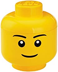 Exploring Emotions with LEGO faces - free LEGO printables