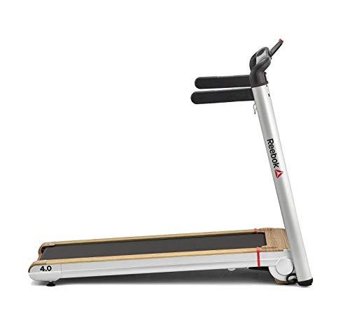 Reebok Cinta de Correr i-Run 4.0 Roja - Velocidad máx: 16km/h ...