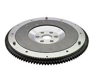 Fidanza 161161 Aluminum Flywheel