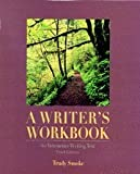img - for A Writer's Workbook: An Interactive Writing Text book / textbook / text book